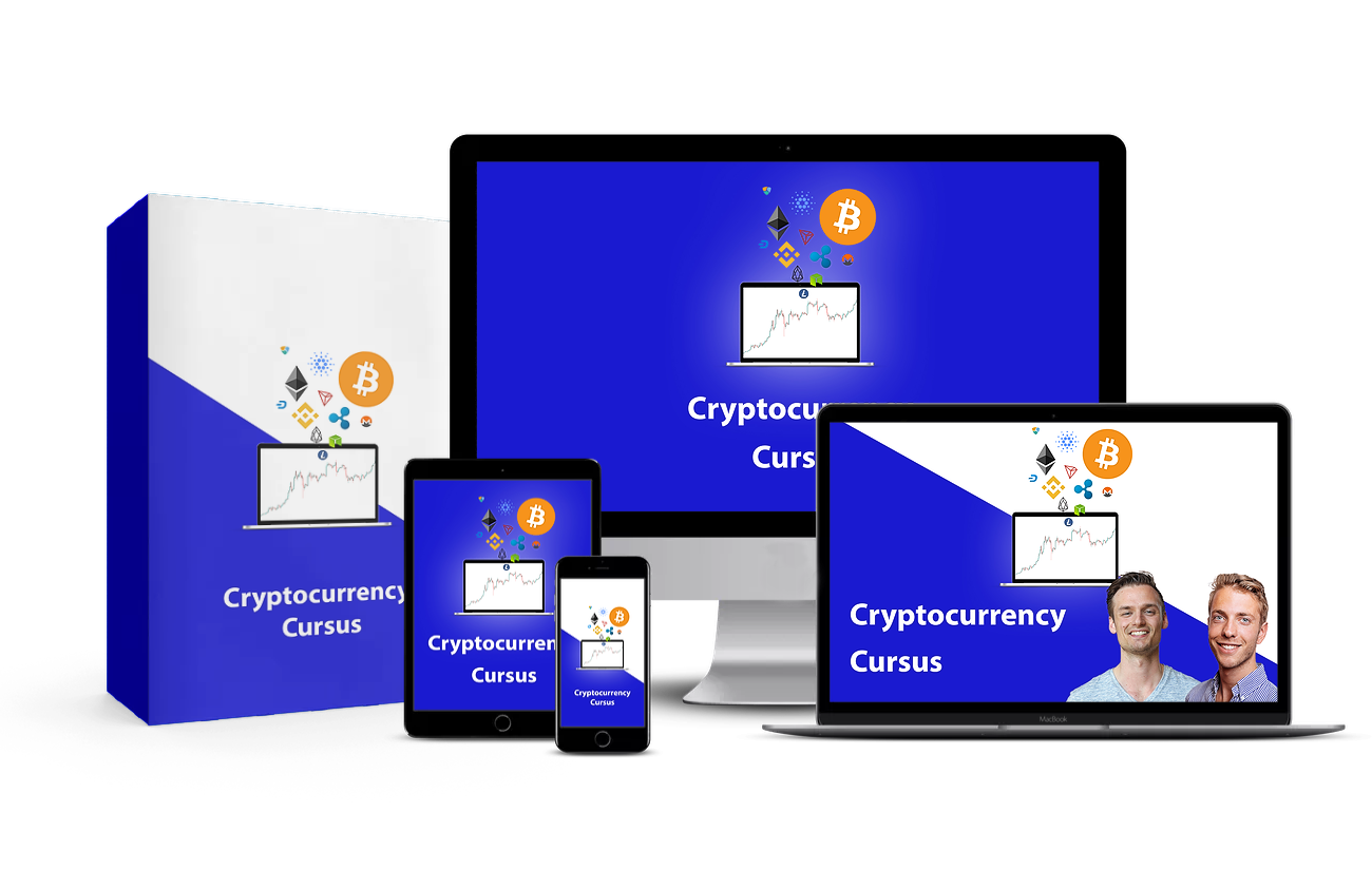 cryptocurrency-beginnerscursus
