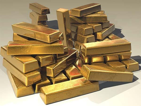 Bitcoin digitaal goud